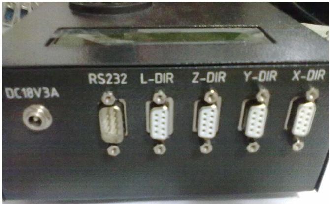Motion controller KZ-100