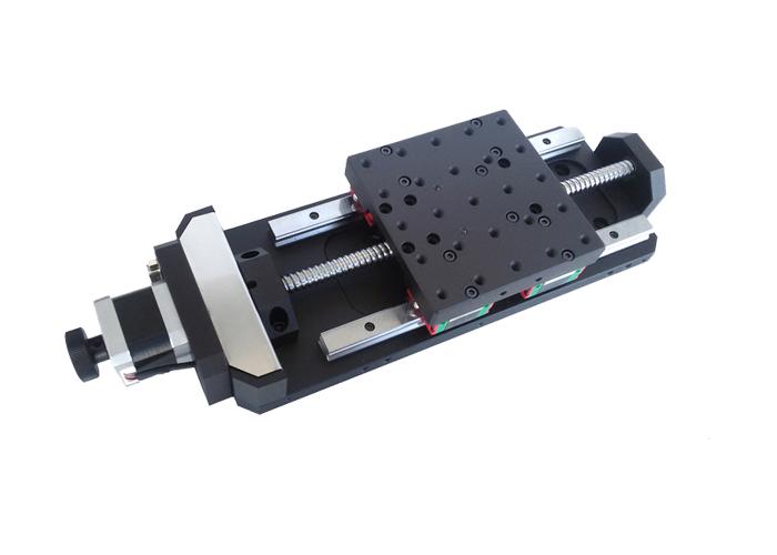 PT-GD140G Precise Electric Translating Platform