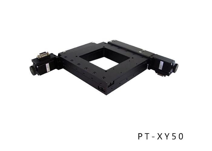 PT-XY50 XY Motorized Microscope Stage