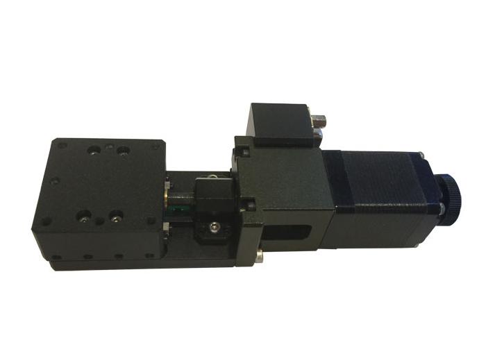 PP110-10(40)/(60) 电动平移台 位移台 行程±10mm 螺纹丝杆