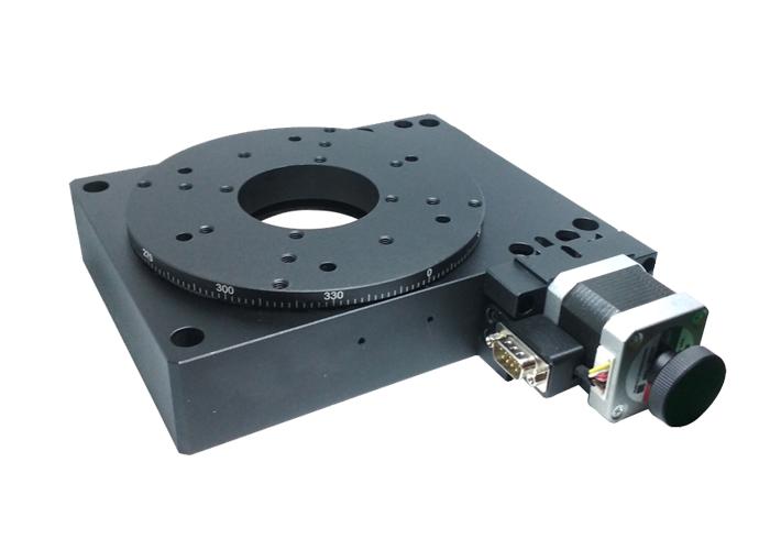 Electric Rotating Machine, Electric Rotating Platform PX110-150