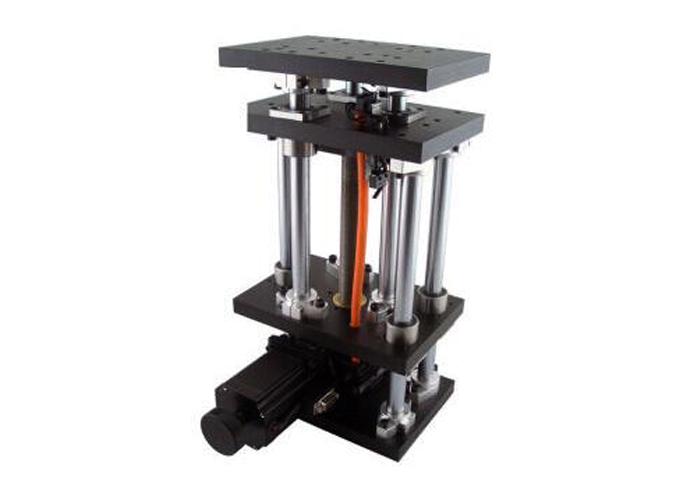 PT-GD403电动升降台 电动升降机 升降桌 升降台 升降器 Z轴升降