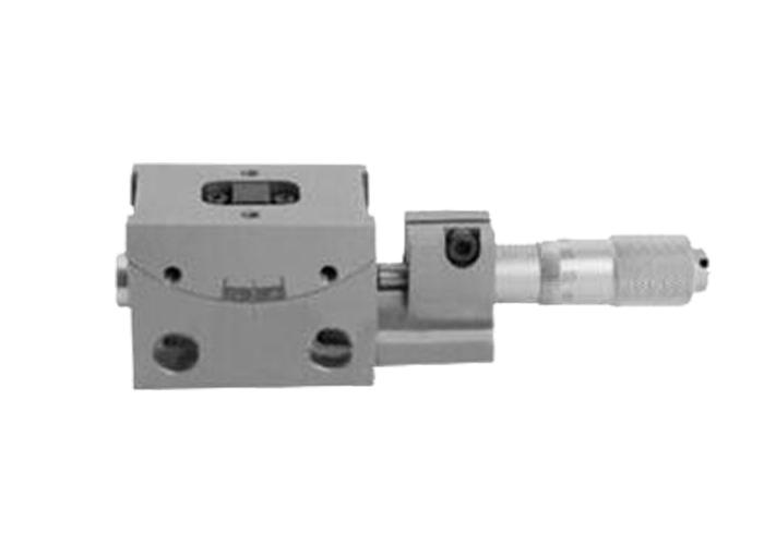 Precise Manual Goniometer Stage, Dovetail Platform, Optical Sliding Table PT-SD309