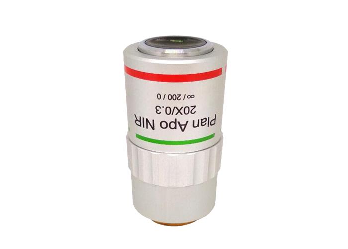 Objectives 400-1800NM NIR Plan Apochromatic Objective 20X IR