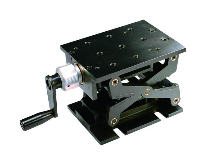 Precise Manual Lift, Z-axis Manual Lab Jack PT-SD1702M