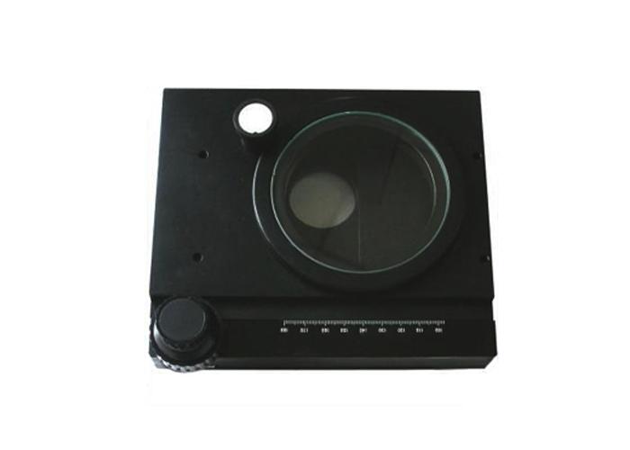 XY Mobile Platform, 360 Degree Rotating Platform, Manual Rotaion Stage PT-75X