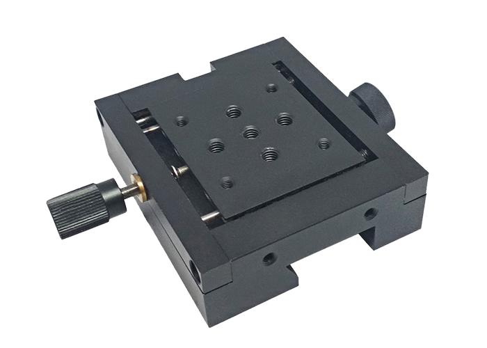 Optical Slider, Optical Rail Carrier PK04