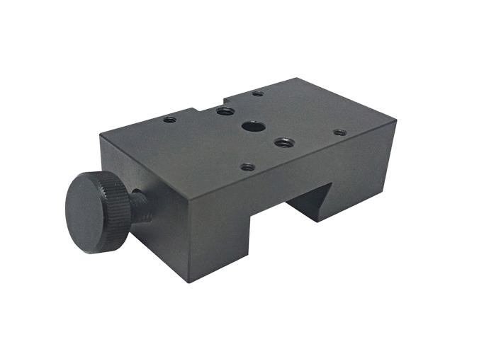 Optical Slider, Optical Rail Carrier PK02
