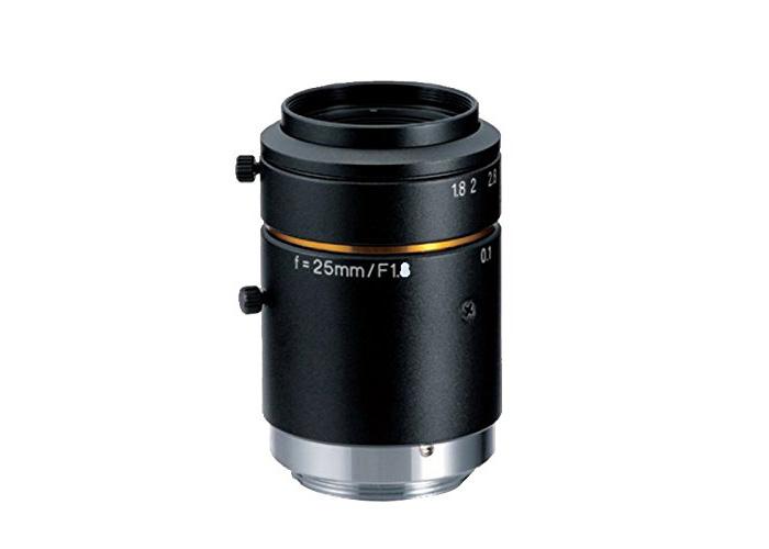 kowa lens microscope objective lens LM25JC10M
