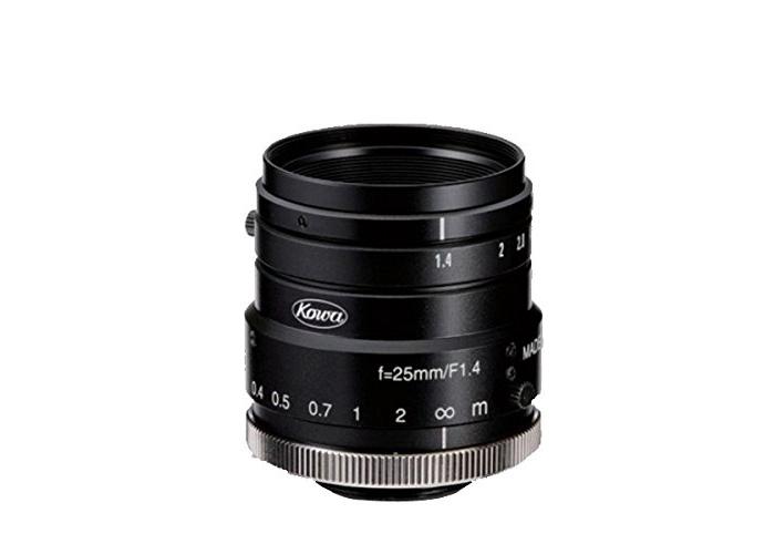 kowa lens microscope objective lens LM25HC-SW