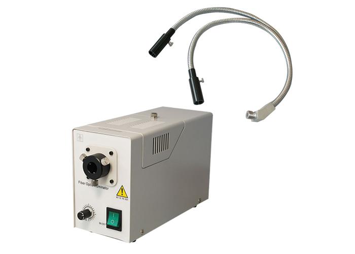 24V Halogen lamp light source, Optic fiber light LG-150BS