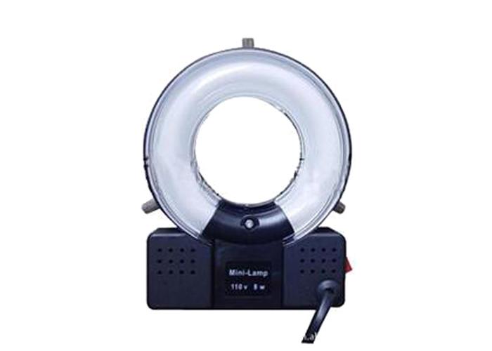 HX-62H 黑色环形荧光光源 环形LED光源