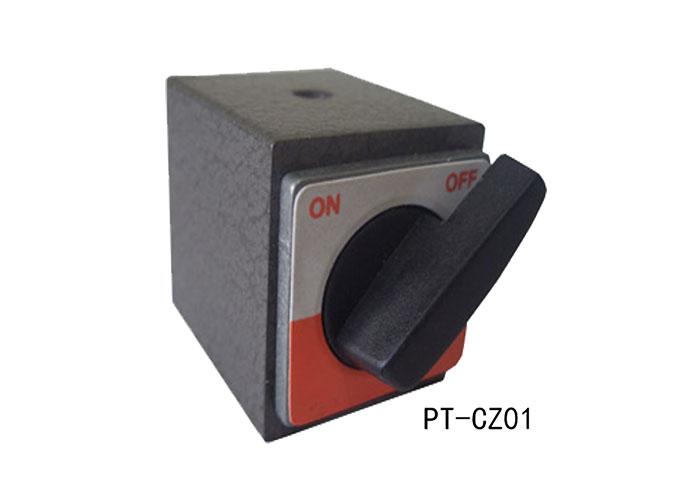 Magnetic base PT - CZ01 (seat belt switch magnet magnetic base Magnetic Table Block Block)