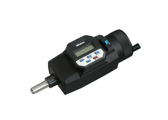 CL-10S 数字微分头 高精度测量微分头 精度0.001 三丰数显微分头