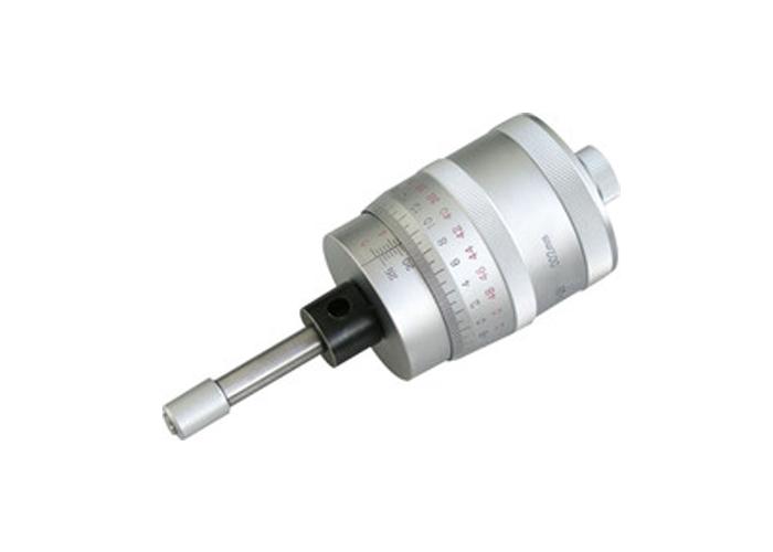 CL-20S 日本三丰微分头 机械微分头 测量微分头高精度0.001
