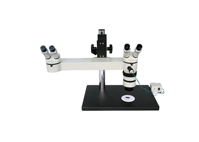 Dual Head Teaching Stereoscopic Microscope TS-80S