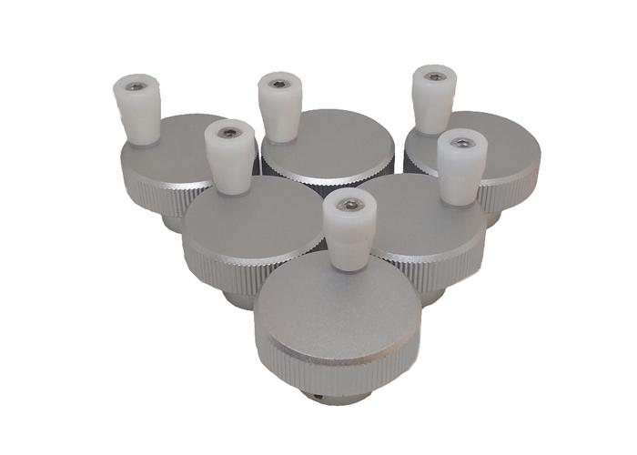 Hand wheel handle with crank aluminum alloy hand wheel