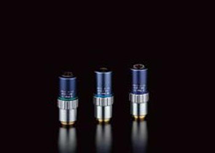 Sanfeng objective lens UV color correction M Plan UV objective lens 266nm-550nm UV objective lens