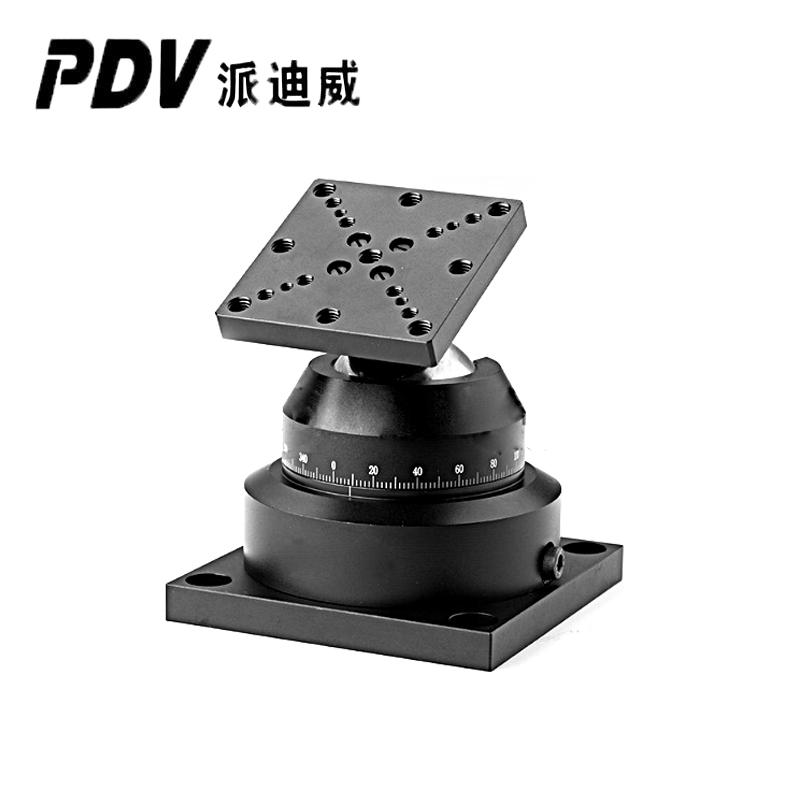 PDV PR-SD92 Universal Carrier 92x92x120
