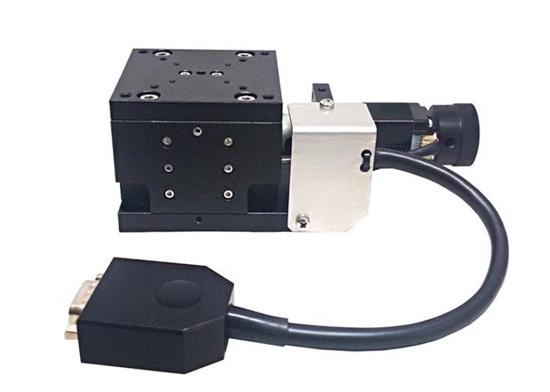 PT-GD40/60 Motorized Lab Jack