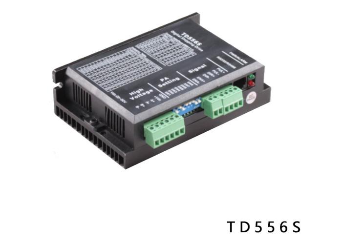 PDV TD556S Step drive